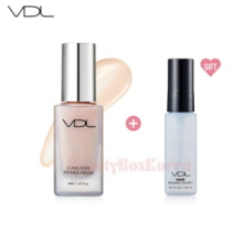 VDL Lumilayer Primer Fresh Set [Monthly Limited - August 2018]